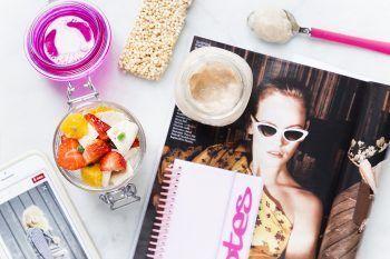 Il pranzo ideale da mangiare nei giorni della Fashion Week