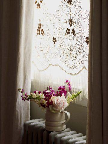 Una finestra elegante