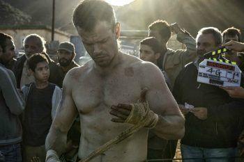 Matt Damon, l'evoluzione di un sex symbol