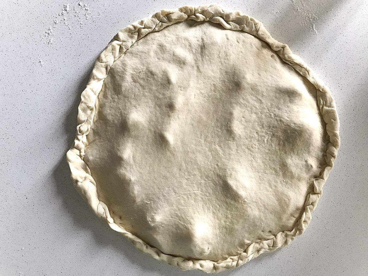 Prima di cuocere
