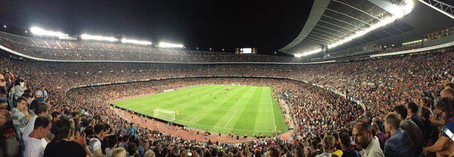 48 ore a Barcellona