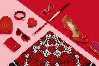 San Valentino: abiti e accessori che vorremmo ricevere
