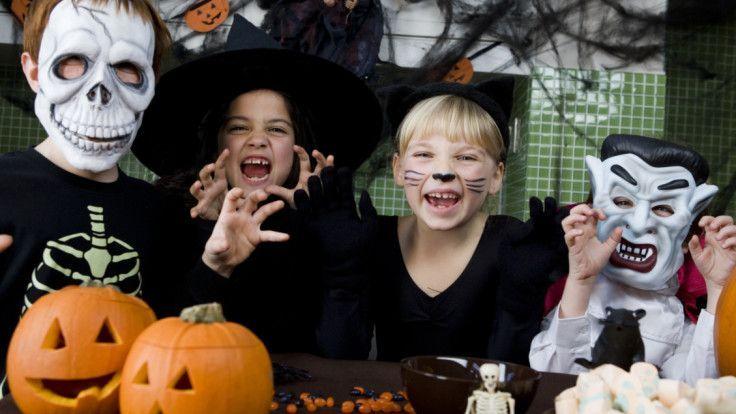 ...non si vive di solo Halloween... siamo campanilisti!