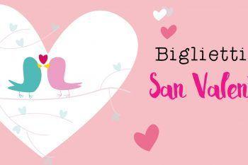 Biglietti di San Valentino fai da te per celebrare l'amore