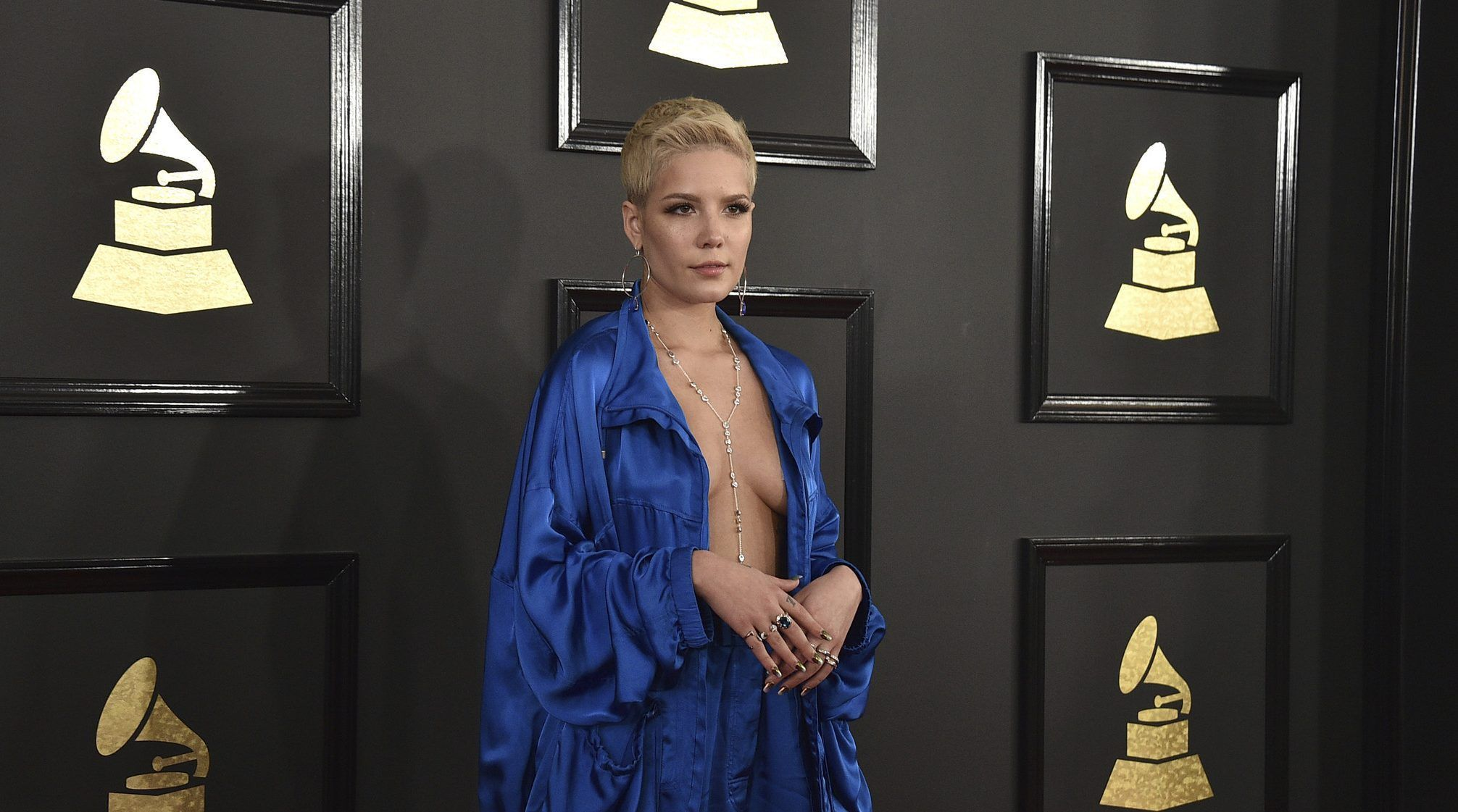 Grammy Awards 2017: i look IN&OUT delle star