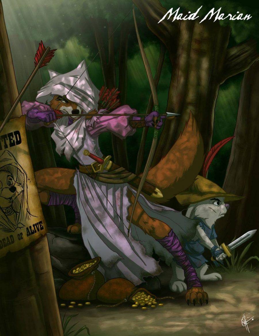 ...togliere la corona ed impugnare la spada, si può e si deve!