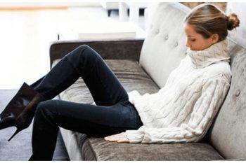 5 cose che (forse) non sai sui maglioni di lana