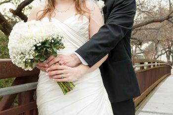 Ecco come il matrimonio ci cambia per sempre