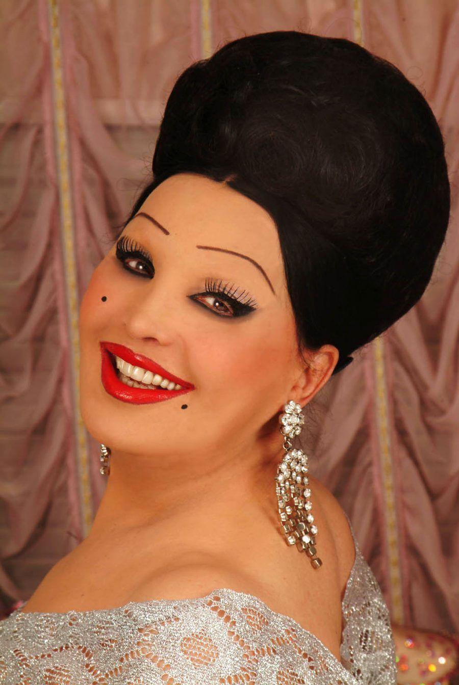 ...poche altre donne sono d'ispirazione (per Carnevale) come lei!