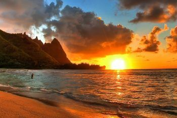 I 25 posti del mondo dove vedere i migliori tramonti