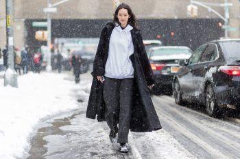 NYFW 2017: i migliori outfit dallo street style a Manhattan