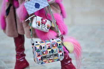 Gli accessori cool avvistati durante gli street style