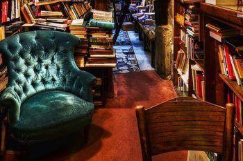 Ami leggere? Ecco i bookstore che devi visitare in giro per il mondo