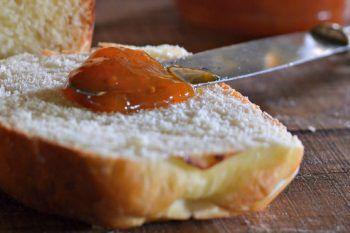Come si prepara il pan brioche al burro
