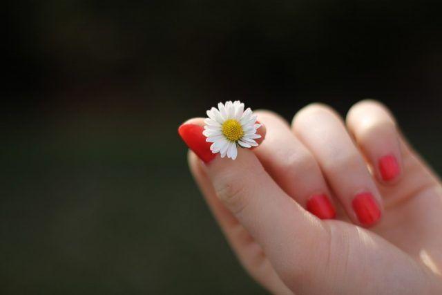 Come andranno di moda le unghie?