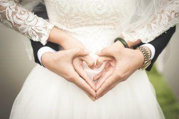 Se soffri di stress è meglio che ti sposi