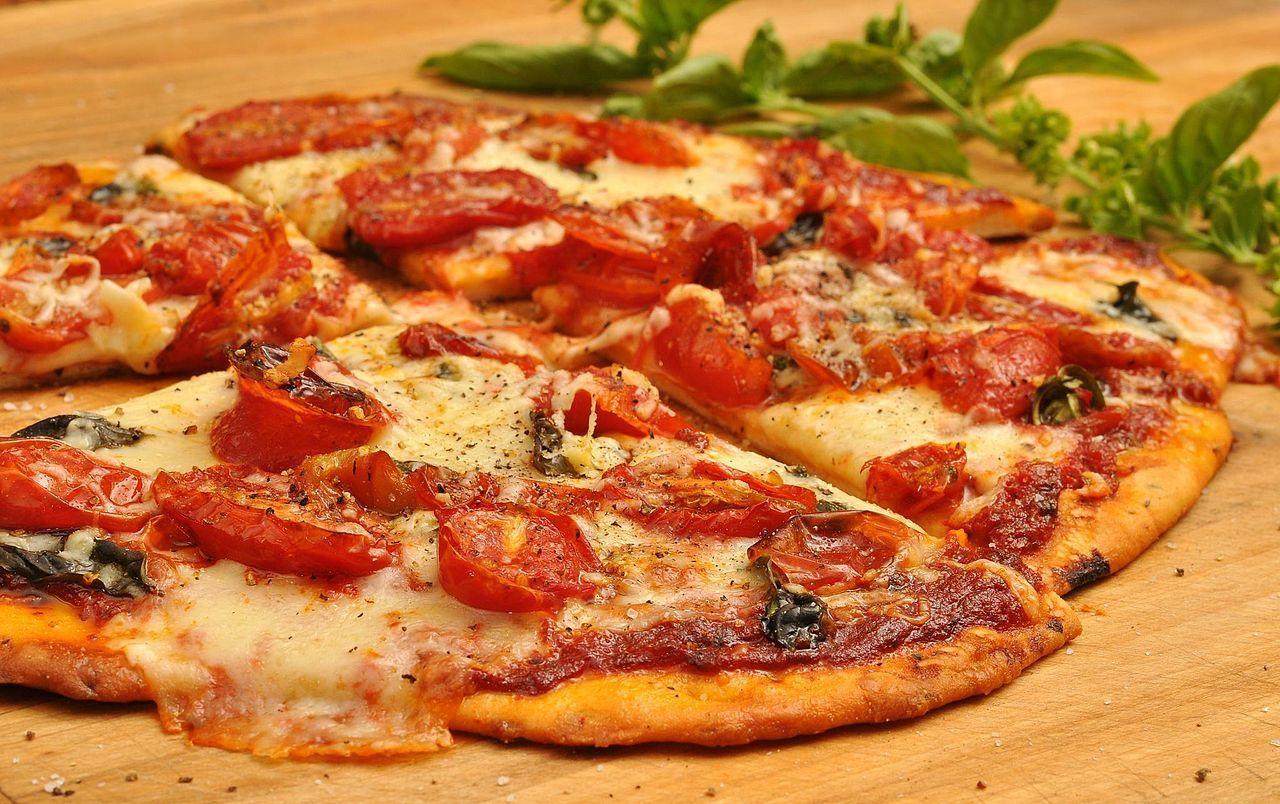 Quali pomodori mettere sulla pizza?