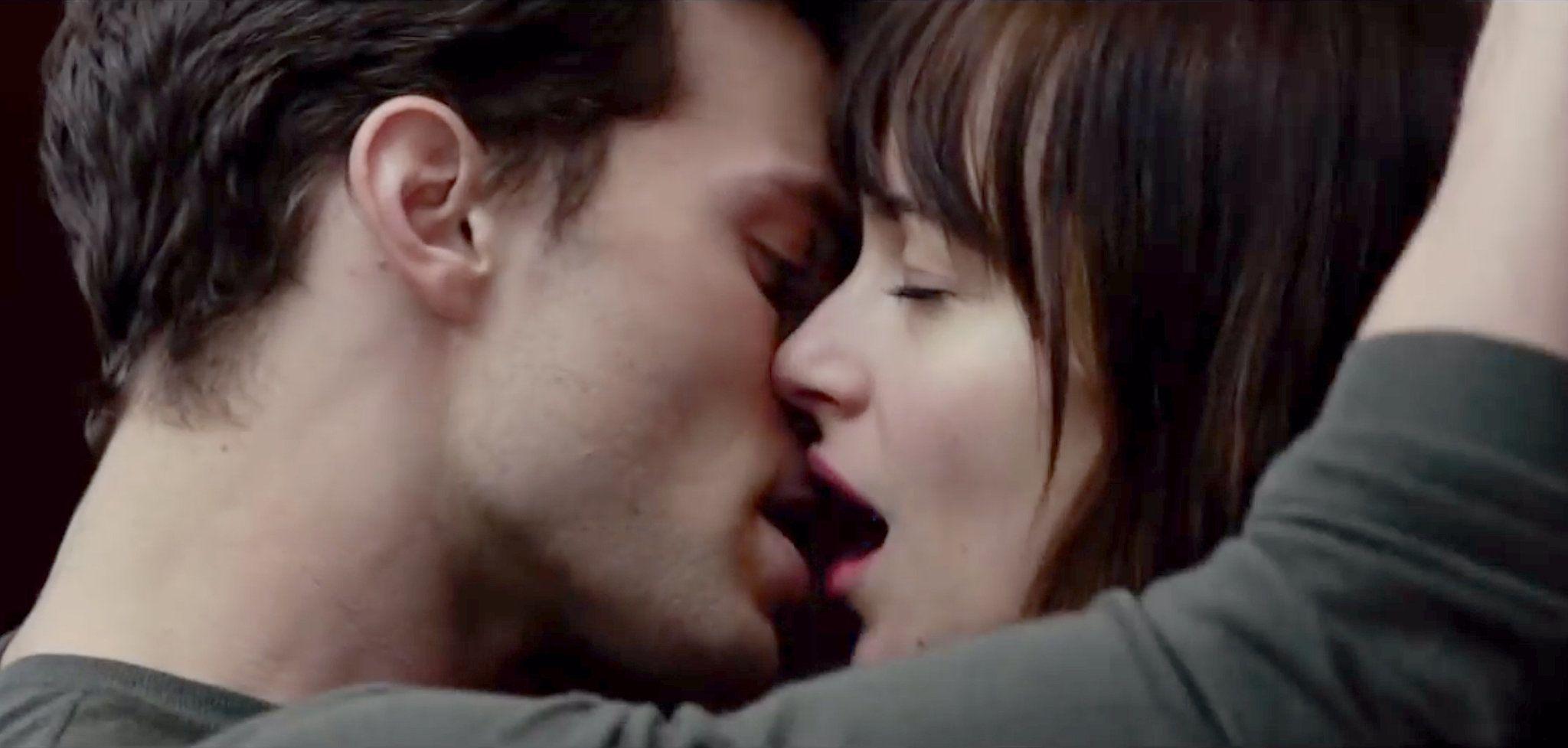 50 sfumature di grigio: i film erotici prima di Mr Grey