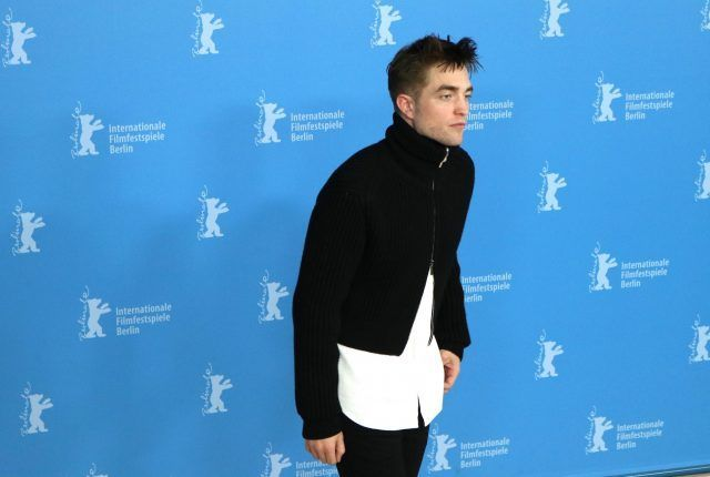 Robert Pattinson - Photo by Movieplayer.it
