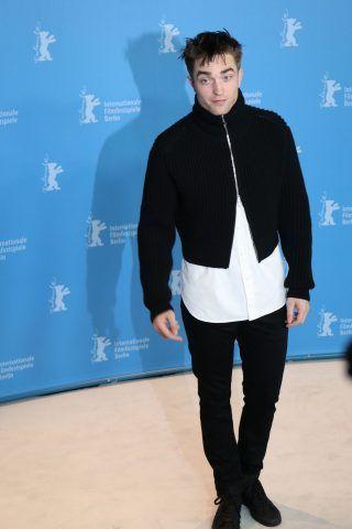 Robert Pattinson - Photo by Movieplayer.it