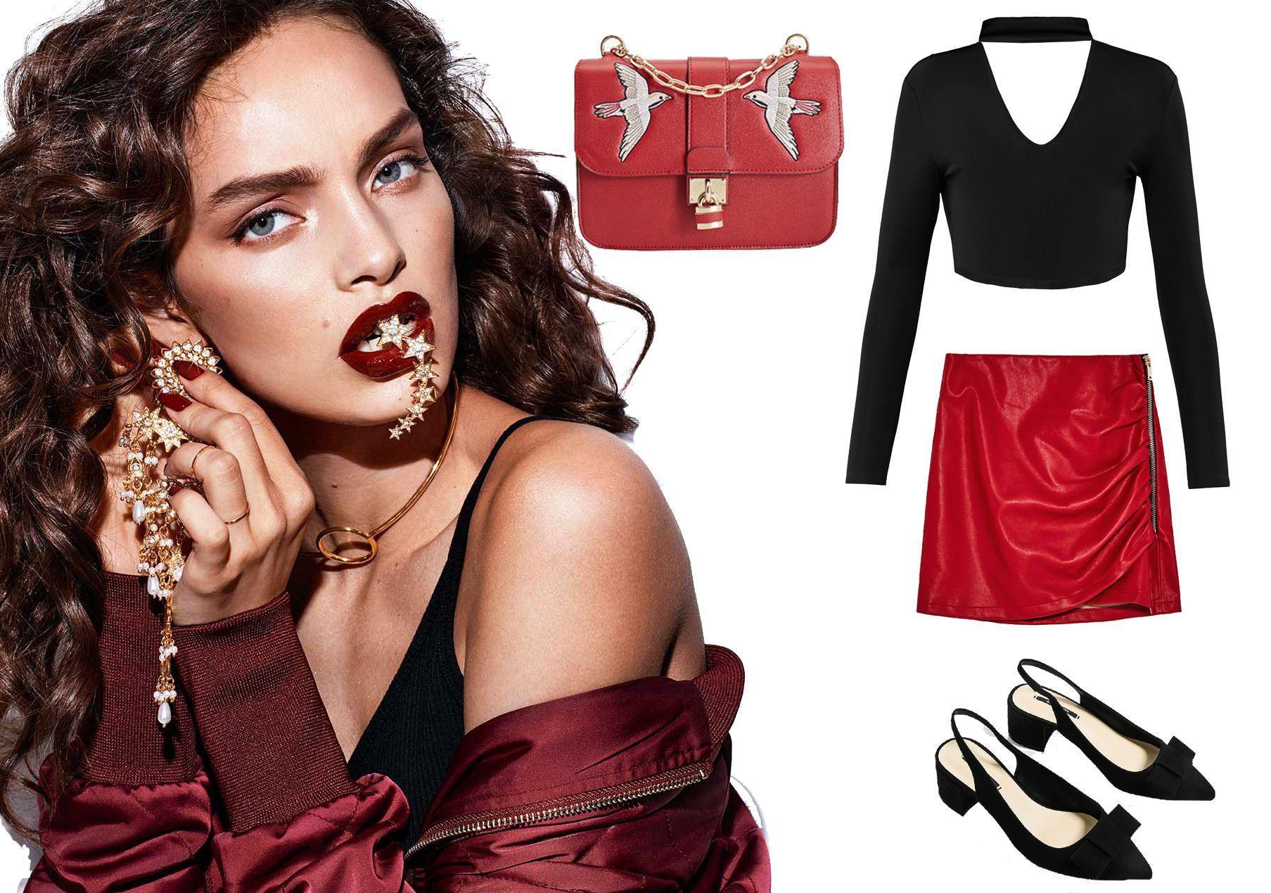 Look per San Valentino: fashion e beauty