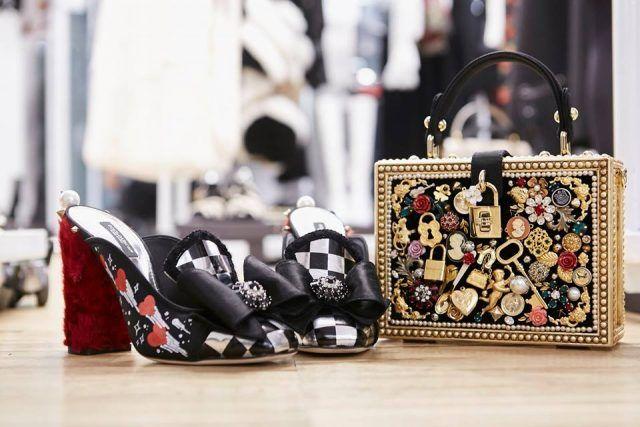 Scarpe autunno-inverno 2017-2018 Dolce&Gabbana