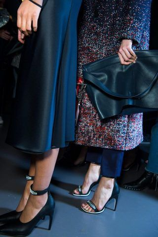 Scarpe autunno-inverno 2017-2018 Versace