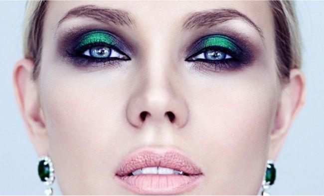 Make up per la sera