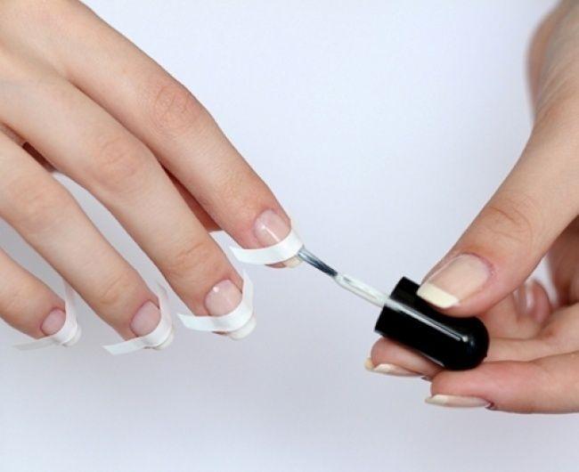 Adesivi per le unghie
