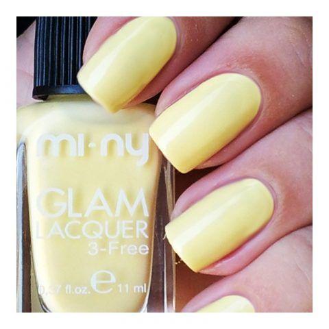 Yellow Mania  by MI NY