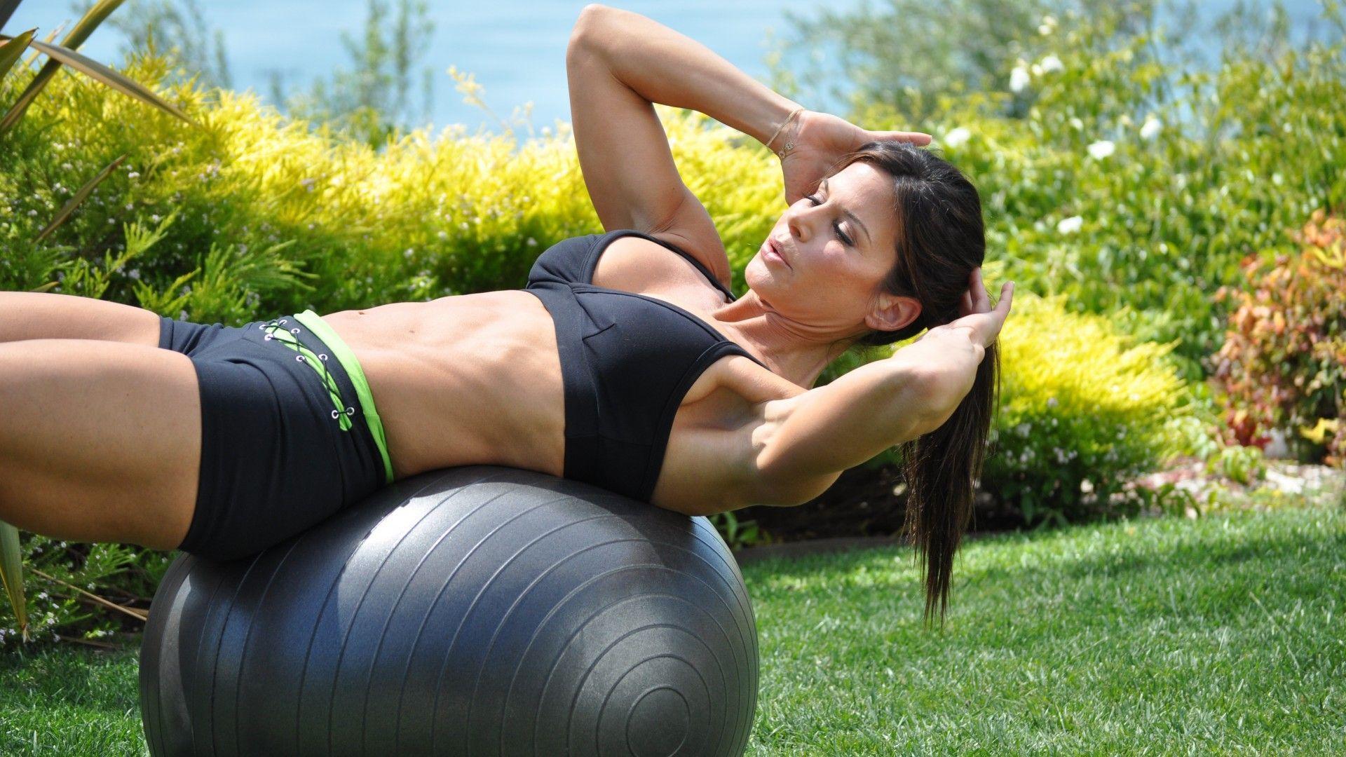 Sport: gli uomini sono più forti, ma le donne sono più resistenti
