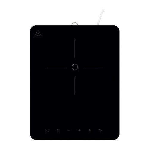 TILLREDA Piano cottura a induzione portatile, bianco € 49,99