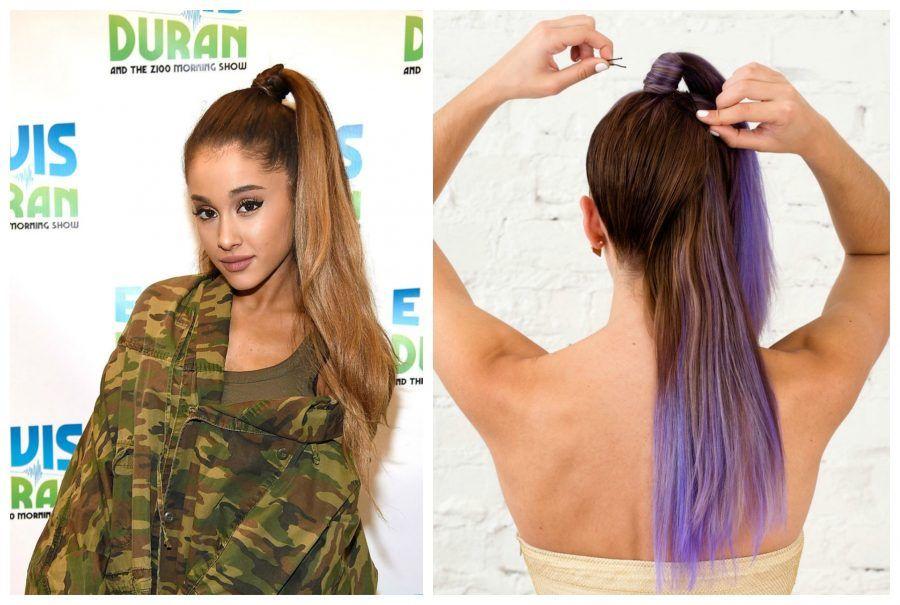 Henna per capelli contro una perdita di capelli