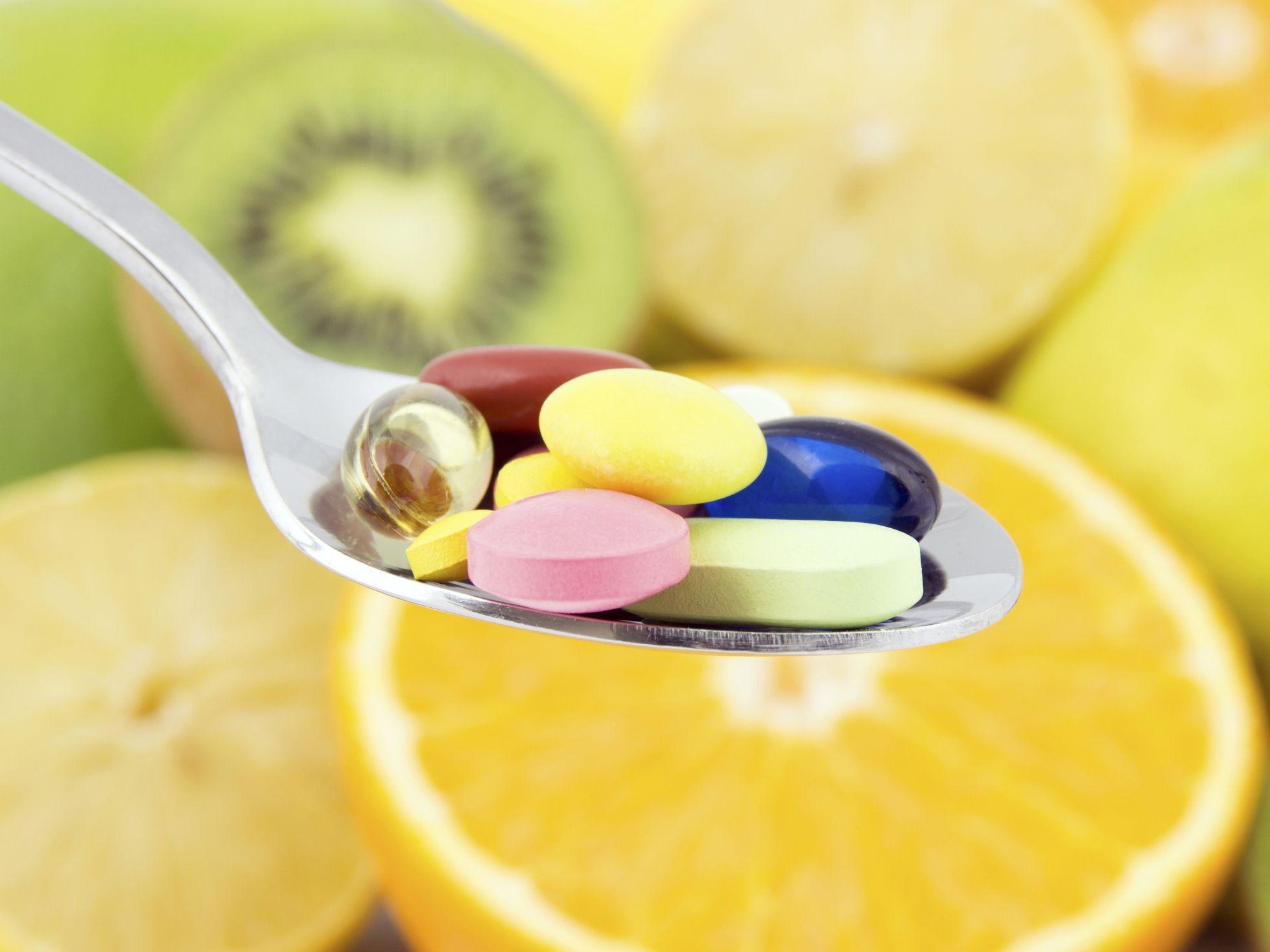 Vitamina D: tutti gli alimenti che la contengono
