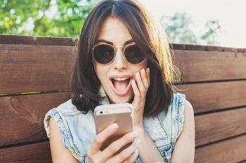 Fatti bella in un click, i siti e le app per risparmiare
