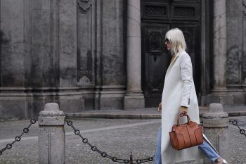 Milano Fashion Week 2017: In&Out dallo street style