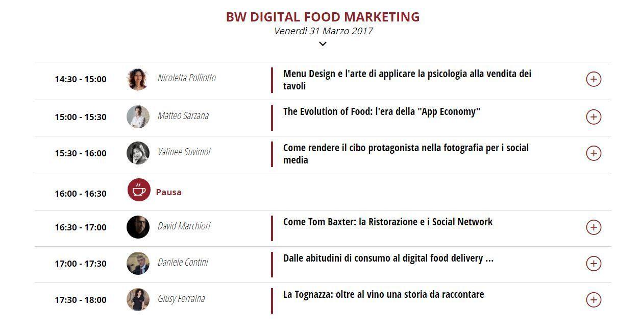 2017-03-10 11_34_45-Programma Be-Wizard! 2017; il programma dei due giorni di evento a Rimini