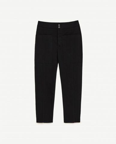 Pantaloni Zara €25.95