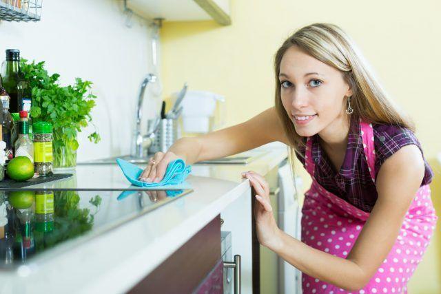 Perché abbiamo poco tempo a disposizione e oltre a cucinare, poi, dovremmo pure pulire.