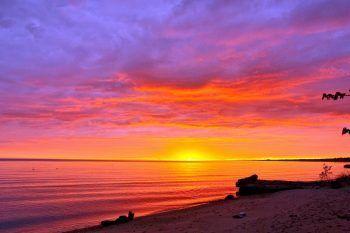 I posti più belli dove vedere l'alba