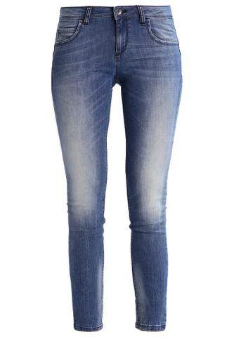 Jeans skinny Benetton €40
