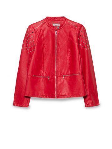 Giacca di pelle Fiorella Rubino €109.95