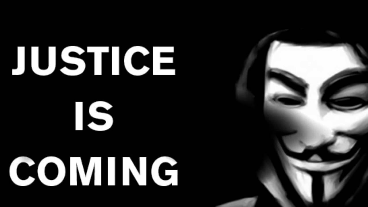 La giustizia sta arrivando