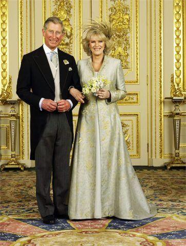 Carlo d'Inghilterra e Camilla Parker Bowles