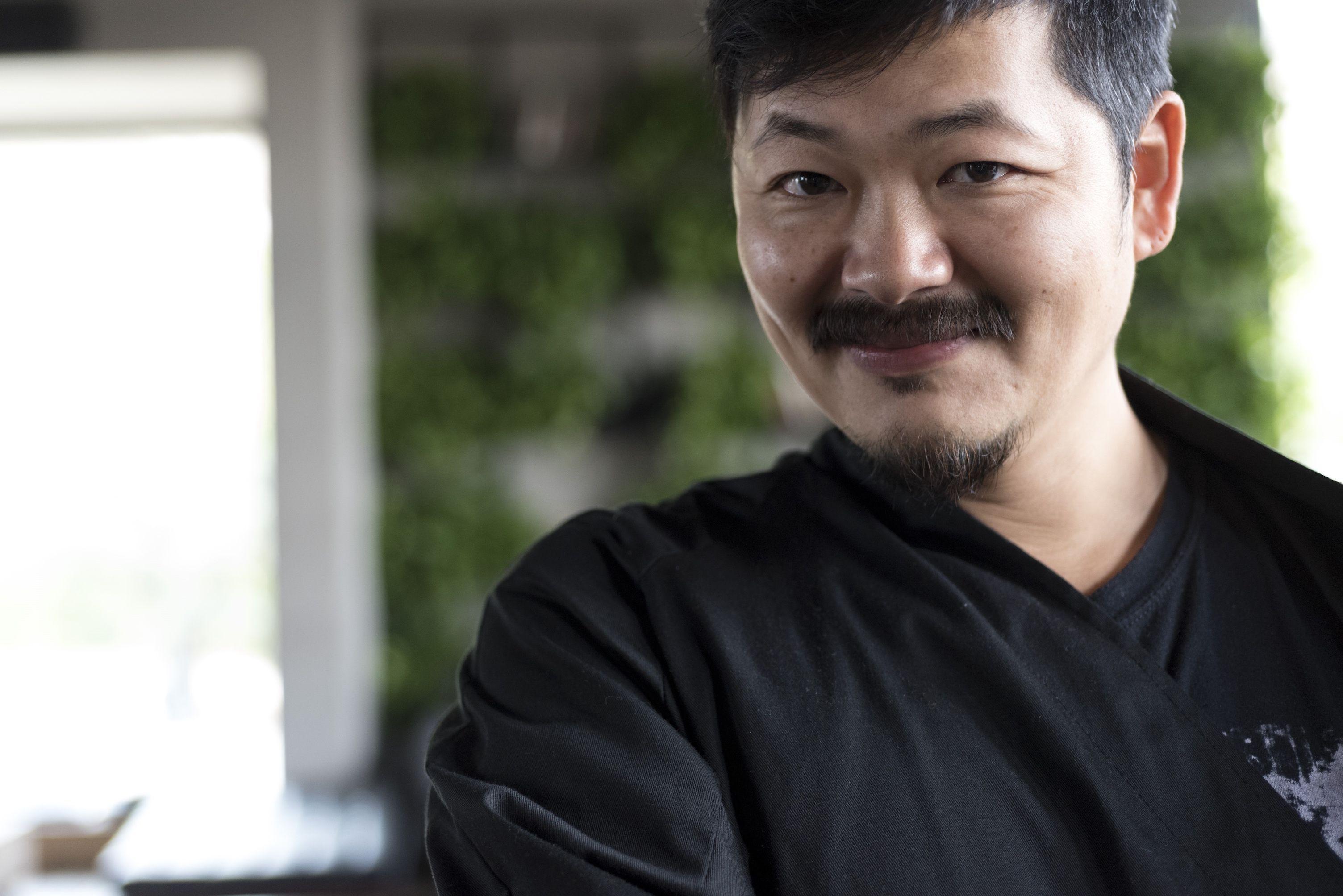 Chef Hiro_foto 2