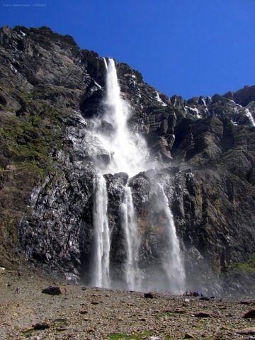 Gavarnie Falls Francia