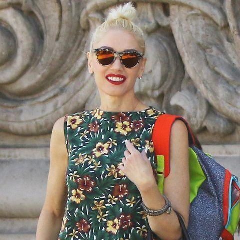 Gwen Stefani, 48 anni