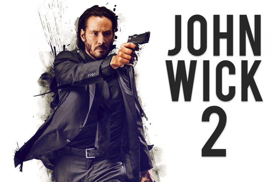 John Wick Capitolo 2: una clip esclusiva con una protagonista tutta italiana