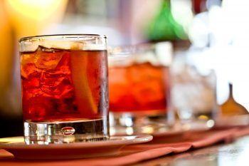 Come si prepara un perfetto cocktail Negroni