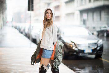 I look di Chiara Ferragni da copiare in versione low cost
